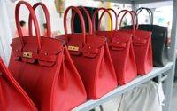 Sept ex-salariés d'Hermès condamnés pour avoir fabriqué de faux sacs Birkin