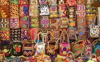 Los diseños artesanales tradicionales de moda colombiana logran registrar su marca