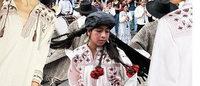 Isabel Marant,acusada de copiar un diseño indígena mexicano