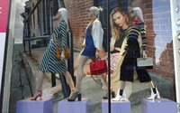 More full-price sales mean small UK fashion bounce-back says study