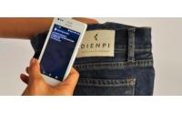 Smart Label Dienpi quer revolucionar a manipulação do jeanswear