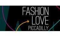 1º Fashion Love Piccadilly ocorrerá em abril