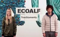 Fundação Ecoalf quer transformar resíduos do mar em tecido