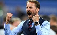 M&S launches waistcoat campaign in support of England football team