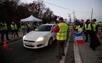 Gilets jaunes : 2 millions d'euros pour les commerçants de Nouvelle-Aquitaine