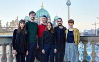 Gesamtverband unterstützt European Fashion Award FASH