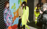 Wendy Jim déplace ses défilés pendant la Fashion Week masculine