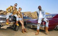 Ugg x Jeremy Scott fait campagne avec Lil Yachty et Jasmine Sanders