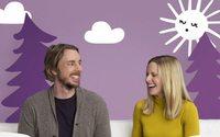 Kristen Bell unveils plant-based babycare brand