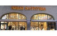 Urban Outfitters: proyecciones a la baja a causa de las ventas