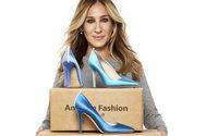 Amazon bringt Schuhkollektion mit Sarah Jessica Parker nach Europa