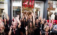 H&M llega a Chipre