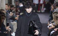 Valentino'nun gizemli romantik vizyonu
