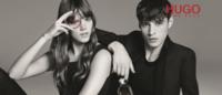 Hugo Boss brinca com conceitos masculino-feminino em seu novo perfume