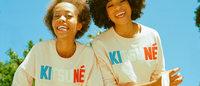 「アメリカのトラッドを可愛く」メゾン キツネがキロ・キッシュとのコラボコレクション発売