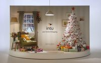 Intu launches 'Guide to Christmassing' advertising campaign