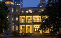 Prada chooses Shanghai and Rong Zhai mansion to host Resort fashion show