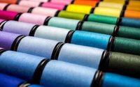La industria textil cae en un 8,4 % en septiembre