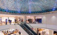Galeries Lafayette İstanbul'da Açıldı