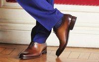 Les Crafteurs se lancent dans les souliers masculins haut de gamme