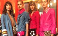 Milano Fashion Week: Ravizza, un tocco di pelliccia divertente d'estate