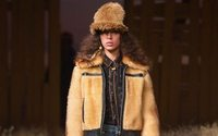Coach 1941 mixes styles and channels optimism in NY Fashion Week show