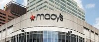 Macy's in talks for real estate deals, sales fall less than feared