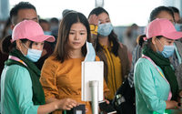 Shanghai's textile, apparel trade shows report high turnout