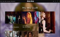 Miu Miu опубликовал свои архивы