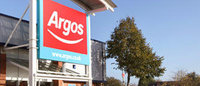 UK's Argos teams up with eBay for collection trial