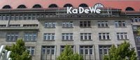 Germany's KaDeWe to transform department stores