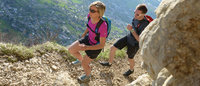 Millet mise sur le fast hiking