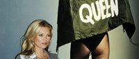 """""""Times"""": Kate Moss è la modella più ricca del Regno Unito"""
