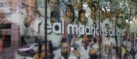 Real Madrid poised for record kit sponsorship deal with Adidas