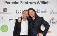 Karl Lagerfeld Kids Fashion Show – präsentiert von der C.W.F. Group  und dem Porsche Zentrum Willich