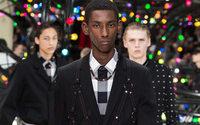 Paris erkek moda haftası: İlkbahar/Yaz 2018 defile programı