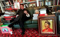 Shanghai Tang founder David Tang dies aged 63