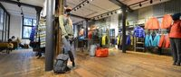 Patagonia opens new headquarters, showroom in Manchester
