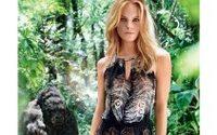 Otto-Kampagne: Auch im Dschungel stylish