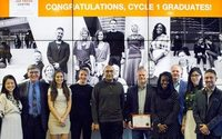 Cycle one Joe Fresh innovators wrap up program