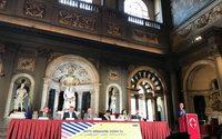 Pitti 94: novo ministro italiano da Cultura estreia-se na moda