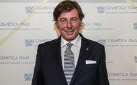 Renato Ancorotti eletto presidente di Cosmetica Italia