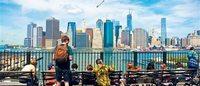 全球青春城市指数大排名:年轻人混在哪里最开心?