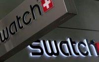 """Swatch: """"erfreulicher"""" Jahresstart stimmt optimistisch"""