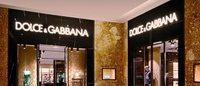 Dolce & Gabbana inaugura su segunda tienda en Río de Janeiro