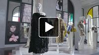 Exhibition Fendi in Rome : 90 years of savoir-faire (with interviews)