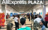 Aliexpress s'offre un premier pop-up store parisien