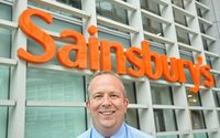 Sainsbury's Roberts is leading internal contender to be next CEO - sources