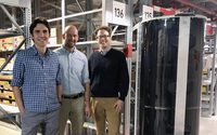 Zalando mit neuem Logistik-Roboter