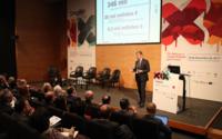 Horizonte 2025: mais receitas, mas menos emprego e empresas